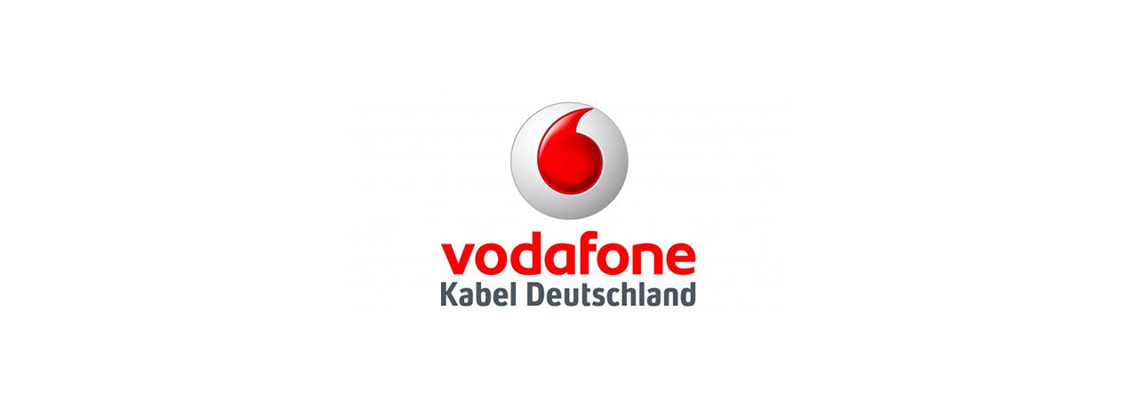 Vodafone Kabel Sender Frequenzen